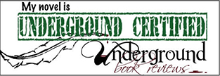 Underground Certified Book Reviews