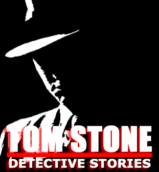 Tom Stone Detective Stories: It's a Crime... Story.